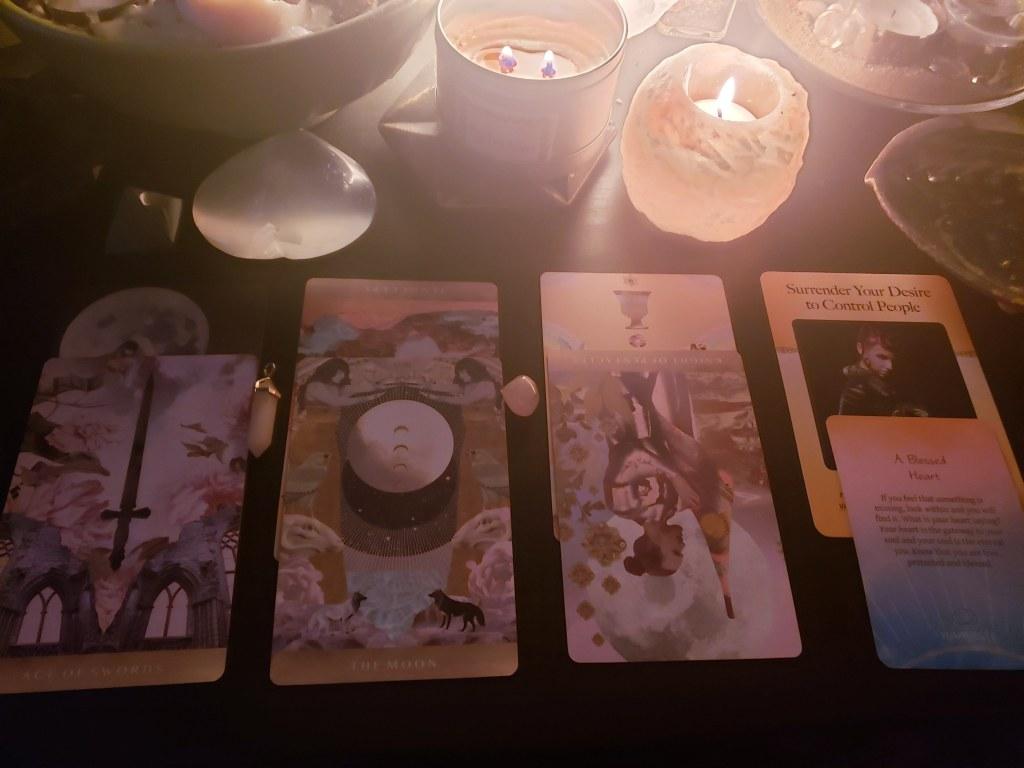 Love advice. Spirituality. Accurate tarot readings