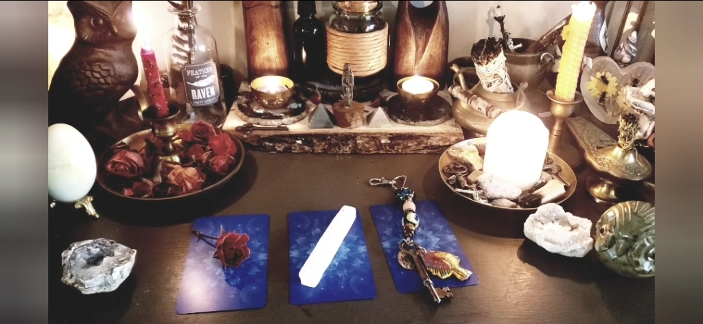 Enjoy this pick a card tarot reading video. Discover what message the Universe has for you today. This youtube video will give you a free general reading about what to export the week.